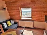 Apartmán Jankův kopec - apartmán k pronájmu - 6 Vrchlabí