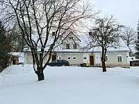Stará Pošta - apartmán - 36 Božanov