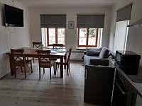 Apartmán 8+1 - Božanov