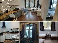 Apartmány MERAN - penzion - 32 Svoboda nad Úpou