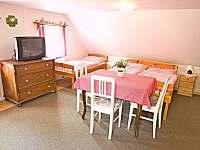 Malý apartmán s koupelnou a WC - Rokytnice nad Jizerou