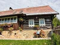 Ubytování Rokytnice nad Jizerou - chalupa k pronájmu