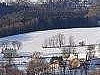 Hořejší Vrchlabí - chata k pronajmutí - 8