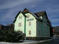 Apartmány Grand
