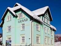 Apartmány Grand Rokytnice nad Jizerou