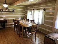 Kuchyň 2 - Dolní Dvůr