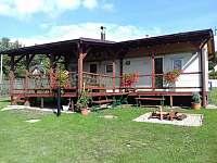 Markoušovice léto 2018 ubytování