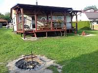 Chatky ubytování v obci Kramolna