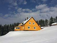 ubytování Ski areál Černá hora - Jánské Lázně Chalupa k pronájmu - Velká Úpa