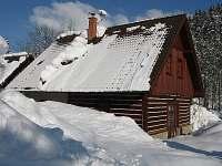 ubytování Ski areál Černá hora - Jánské Lázně Chalupa k pronajmutí - Černý Důl