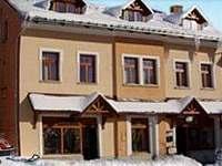 Chaty a chalupy Jílové u Držkova v penzionu na horách - Vysoké nad Jizerou