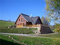 Levné ubytování Bazén Trutnov Vila na horách - Žacléř - Prkenný Důl
