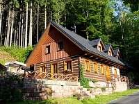 ubytování  na chalupě k pronajmutí - Dolní Štěpanice