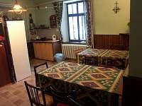 Chata Vltava - chata ubytování Horní Rokytnice - 5