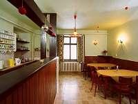 Chata Vltava - pronájem chaty - 7 Horní Rokytnice