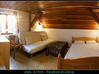 Chata Vltava - chata k pronajmutí - 20 Horní Rokytnice