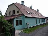 Pronájem ubytování, Rokytnice nad Jizerou Horní Rokytnice