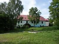 Chata k pronájmu - okolí Pasek nad Jizerou