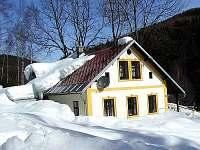Chalupa k pronajmutí - zimní dovolená Herlíkovice