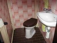 WC - Kruh u Jilemnice