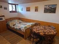pokoj 9 - chata k pronájmu Janské Lázně