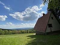 Chata pod Černou horou - ubytování Bolkov