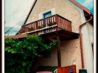 ubytování Hertvíkovice na chalupě