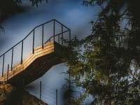vyhlídka na Stráži - chalupa k pronájmu Rokytnice nad Jizerou