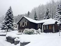 ubytování Ski areál Harrachov - Amálka Chata k pronájmu - Rokytnice nad Jizerou