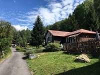 ubytování Lyžařský areál U Čápa - Příchovice na chatě k pronájmu - Rokytnice nad Jizerou