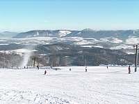 Sjezdovka Ski Areál Arrakis - Prkenný Důl