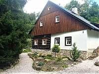ubytování Skiareál Černá hora - Jánské Lázně na chalupě k pronájmu - Černý Důl