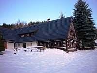 Chalupa k pronajmutí - dovolená Jezero Bukówka rekreace Mladé Buky