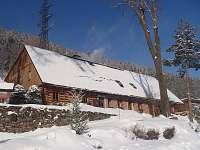 ubytování Krkonoše v apartmánu na horách - Horní Maršov