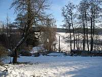 Cesta k lesu - chalupa k pronájmu Kocbeře