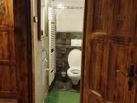 horní koupelna - Kocbeře