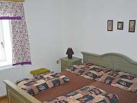 ložnice 3 os.