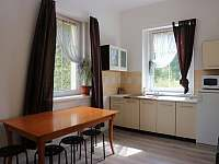 Apartmány Lestarka - apartmán - 42 Kořenov