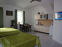 Apartmány Lestarka - apartmán - 45 Kořenov