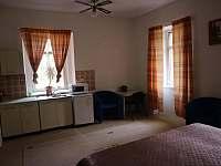 Apartmány Lestarka - apartmán - 50 Kořenov