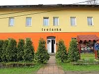 ubytování Lyžařský areál Tanvaldský Špičák v apartmánu na horách - Kořenov
