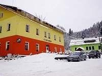 Apartmány Lestarka - apartmán ubytování Kořenov - 9