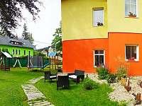 Apartmány Lestarka - apartmán k pronájmu - 3 Kořenov