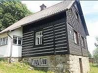 Levné ubytování Koupaliště Zlatá Olešnice Chalupa k pronajmutí - Horní Tříč