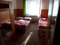ložnice velká