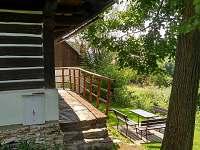 Dolní Rokytnice - chata k pronájmu - 8