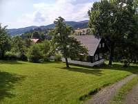 Chata Dolní Rokytnice