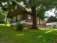 Chata k pronájmu - okolí Rejdic