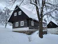Chata k pronájmu - zimní dovolená Dolní Rokytnice