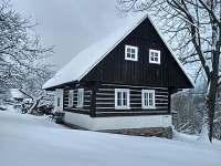 Dolní Rokytnice - chata k pronájmu - 3